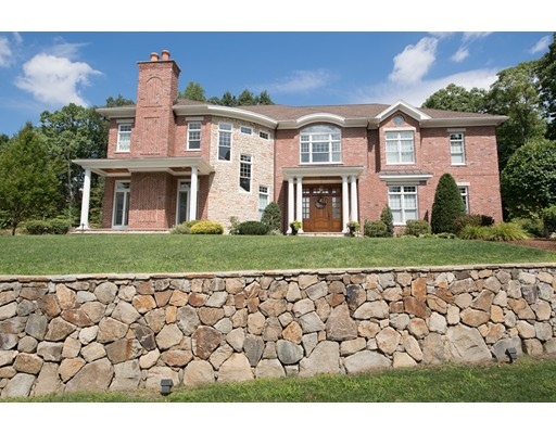 Maison unifamiliale pour l Vente à 47 WAINWRIGHT ROAD 47 WAINWRIGHT ROAD Winchester, Massachusetts 01890 États-Unis