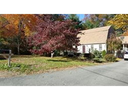 Single Family Home for Sale at 42 Helen Drive Hanson, Massachusetts 02341 United States
