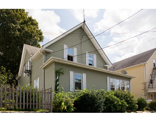 Multi-Family Home for Sale at 5 School 5 School Johnston, Rhode Island 02919 United States