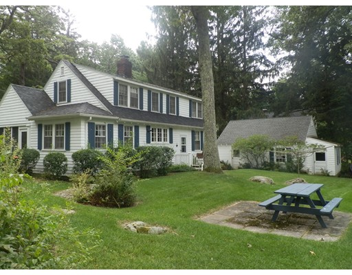 47 Woodland Rd, Holden, MA 01520