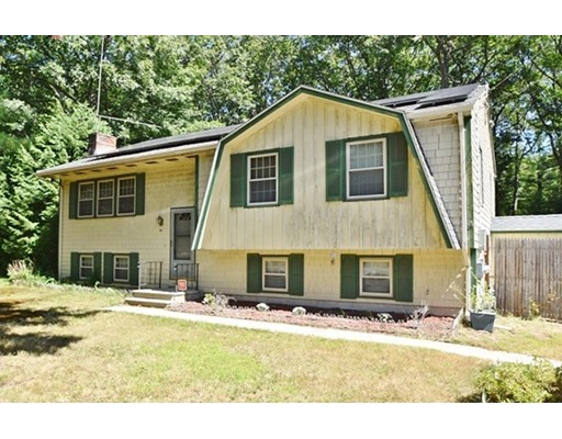 Single Family Home for Sale at 146 Blackstone Street Blackstone, Massachusetts 01504 United States