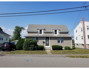10 Curlew Rd  is a similar property to 11 Perkins St  Quincy Ma