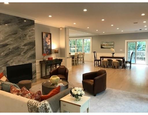 Condominium for Sale at 140 Thorndike Street Brookline, Massachusetts 02446 United States
