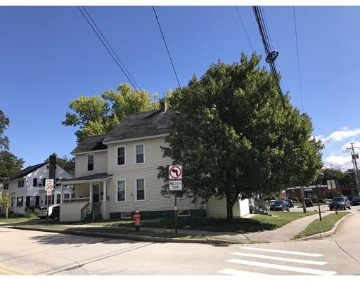 Casa Unifamiliar por un Alquiler en 79 S Spring Street Concord, Nueva Hampshire 03301 Estados Unidos