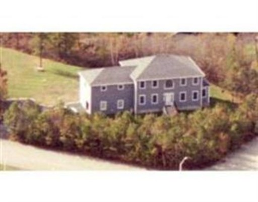 Single Family Home for Sale at 56 Blueberry Hl Webster, Massachusetts 01570 United States