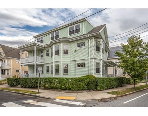 Casa Multifamiliar por un Venta en 27 Lake Arlington, Massachusetts 02474 Estados Unidos