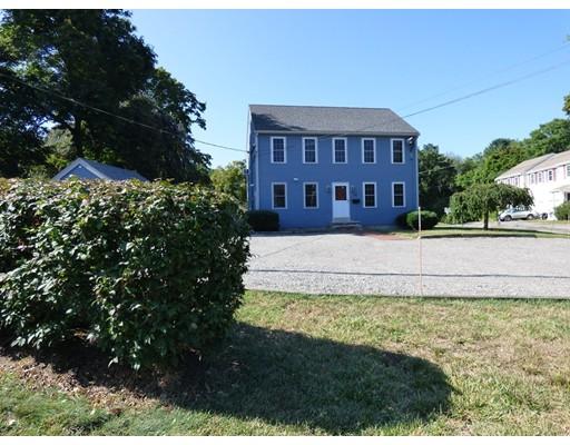 独户住宅 为 销售 在 100 Main 金士顿, 02364 美国