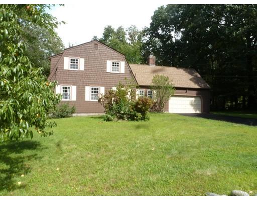 Single Family Home for Sale at 10 DRAWBRIDGE ROAD 10 DRAWBRIDGE ROAD Westford, Massachusetts 01886 United States