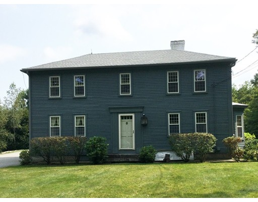 Single Family Home for Sale at 171 Willard Road Ashburnham, Massachusetts 01430 United States