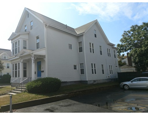 Additional photo for property listing at 650 N. Main Street  Brockton, Massachusetts 02301 United States