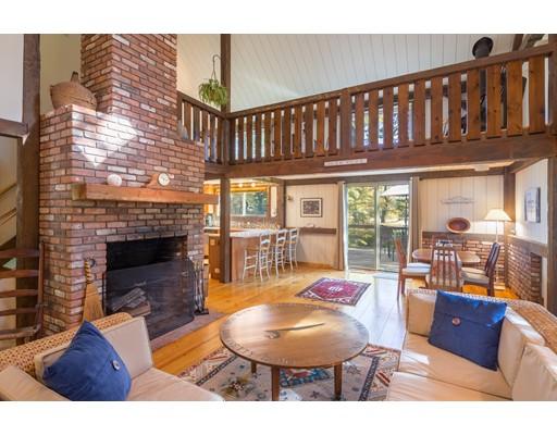 Casa Unifamiliar por un Venta en 50 Pheasant Way 50 Pheasant Way Barnstable, Massachusetts 02632 Estados Unidos