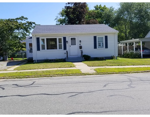 92 Sutton St, New Bedford, MA 02746