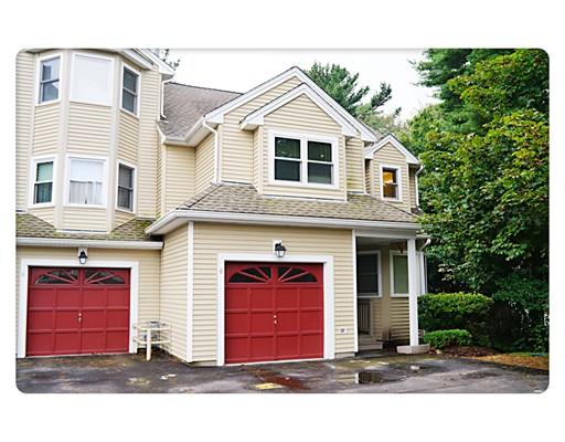 Condominium for Sale at 8 Tisdale Drive Dover, Massachusetts 02030 United States