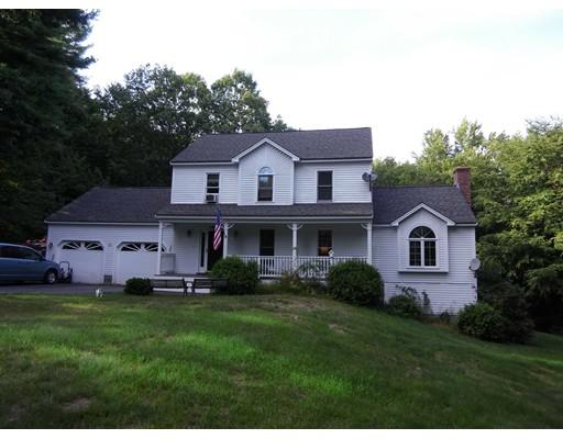 Частный односемейный дом для того Продажа на 30 Laurelwoods Drive 30 Laurelwoods Drive Townsend, Массачусетс 01474 Соединенные Штаты