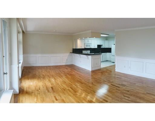 Single Family Home for Rent at 36 Eliot Milton, Massachusetts 02186 United States