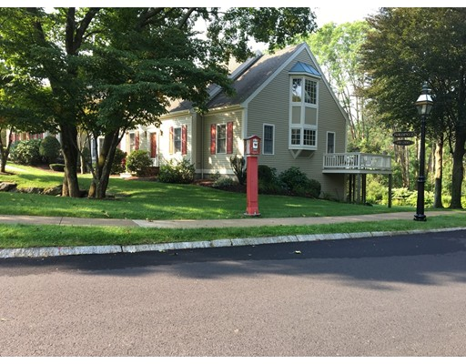 Condominium for Sale at 501 Lexington Street Waltham, 02452 United States