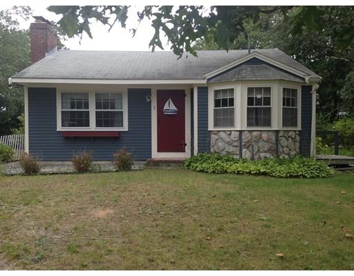 واحد منزل الأسرة للـ Sale في 2 Checkerberry Lane 2 Checkerberry Lane Yarmouth, Massachusetts 02673 United States