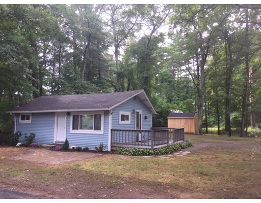 42 Clark Rd, Lakeville, MA 02347