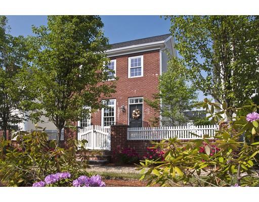 Condominium for Sale at 40 Maple Lane Medfield, Massachusetts 02052 United States