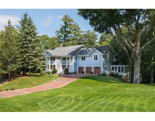Additional photo for property listing at 1 Charles Davis Drive  Wenham, Massachusetts 01984 United States