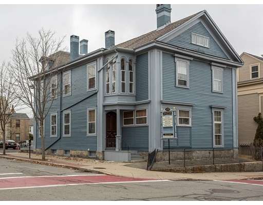 Commercial for Rent at 179 William Street 179 William Street New Bedford, Massachusetts 02740 United States