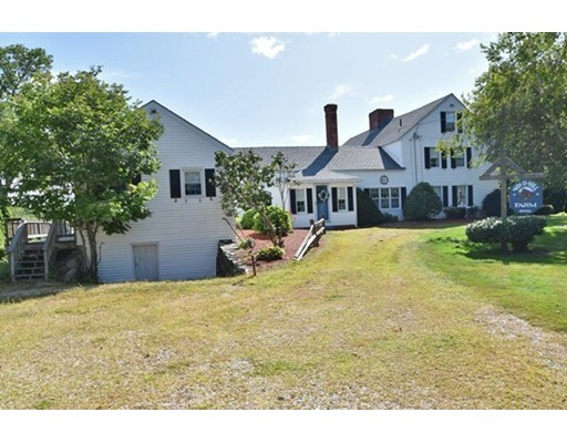 Single Family Home for Sale at 60 Hudson Road Oxford, Massachusetts 01540 United States