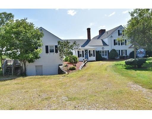 Частный односемейный дом для того Продажа на 60 Hudson Road 60 Hudson Road Oxford, Массачусетс 01540 Соединенные Штаты