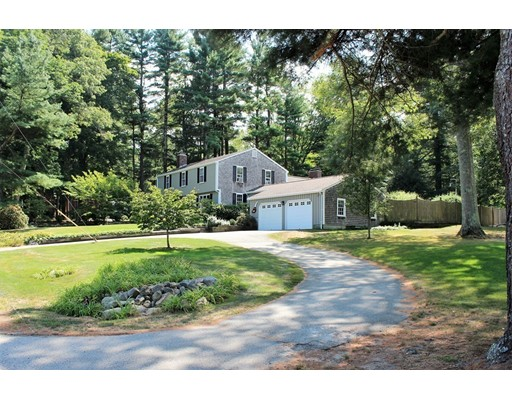 103  Clapp Road,  Scituate, MA