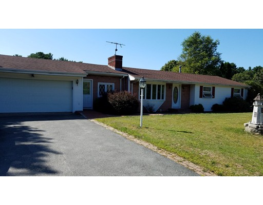Single Family Home for Sale at 57 Gifford Road Westport, 02790 United States
