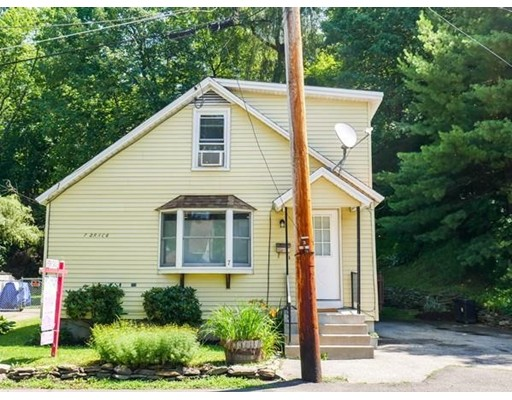 Single Family Home for Rent at 7 Grace Street South Hadley, Massachusetts 01075 United States