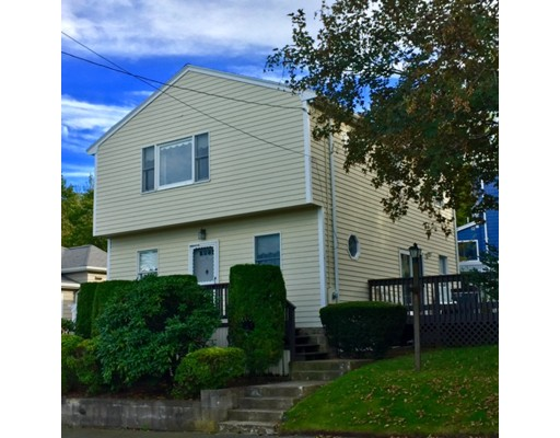独户住宅 为 销售 在 115 Gardner Road Nahant, 01908 美国