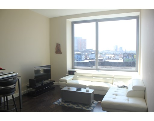 43 Westland Ave 603, Boston, MA 02115