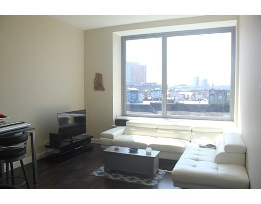 Single Family Home for Rent at 43 Westland Avenue Boston, Massachusetts 02115 United States