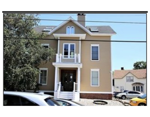 Single Family Home for Rent at 89 Beach Street Revere, 02151 United States