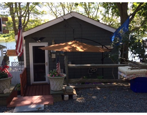 Single Family Home for Rent at 6 Hideaway Rd Winter rental Bourne, Massachusetts 02532 United States