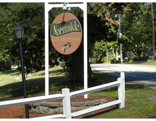共管式独立产权公寓 为 销售 在 440 North Avenue 440 North Avenue Haverhill, 马萨诸塞州 01830 美国