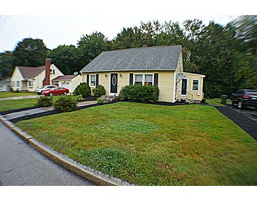 Частный односемейный дом для того Продажа на 115 Lovering Street 115 Lovering Street Manchester, Нью-Гэмпшир 03109 Соединенные Штаты