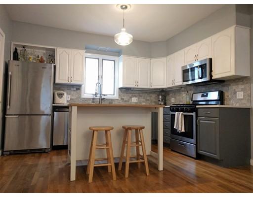 Maison unifamiliale pour l à louer à 36 Cedar 36 Cedar Everett, Massachusetts 02149 États-Unis