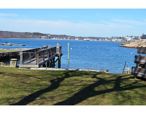 Single Family Home for Rent at 5 Rackliffe 5 Rackliffe Gloucester, Massachusetts 01930 United States