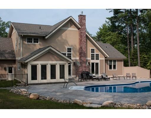 Additional photo for property listing at 99 Linden Ridge Road 99 Linden Ridge Road Amherst, Massachusetts 01002 United States