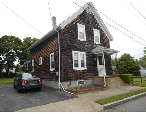 Maison unifamiliale pour l Vente à 8 Friendly Street 8 Friendly Street Fairhaven, Massachusetts 02719 États-Unis