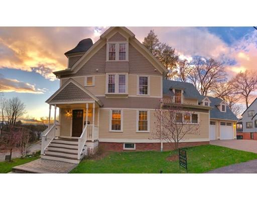 Maison unifamiliale pour l Vente à 66 Bancroft Road Northampton, Massachusetts 01060 États-Unis