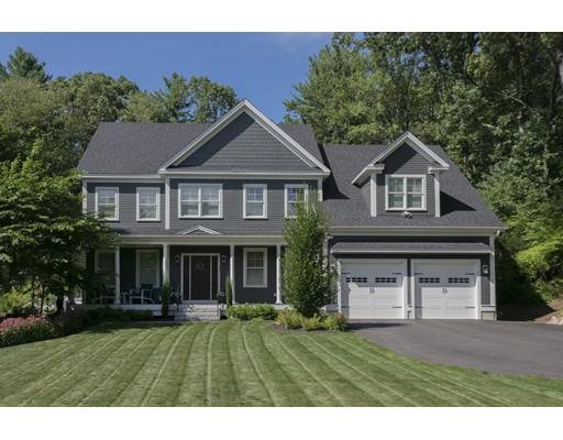 Частный односемейный дом для того Продажа на 38 Sweetwater Avenue 38 Sweetwater Avenue Bedford, Массачусетс 01730 Соединенные Штаты
