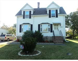 80 Oak St.  is a similar property to 20 Thissell St  Methuen Ma