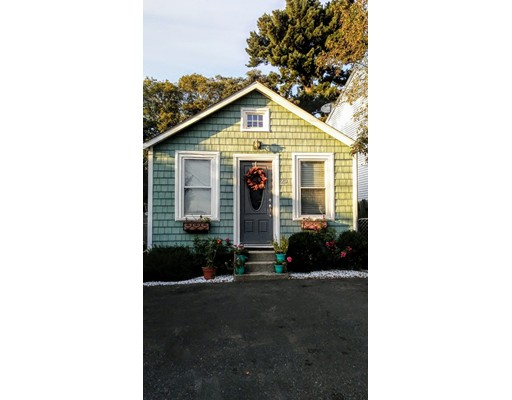 Single Family Home for Sale at 20 Ocean Avenue Halifax, Massachusetts 02350 United States