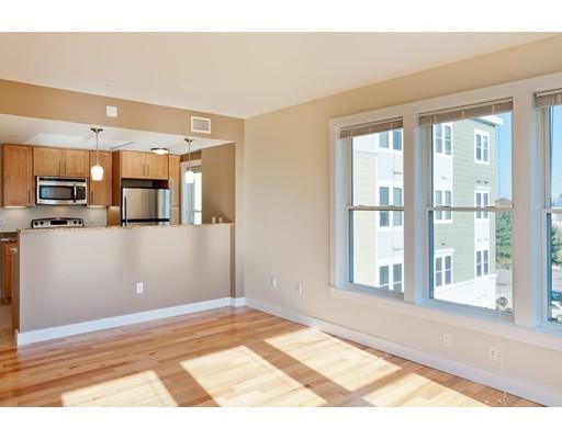 Appartement pour l à louer à 87 New Street #110 87 New Street #110 Cambridge, Massachusetts 02138 États-Unis
