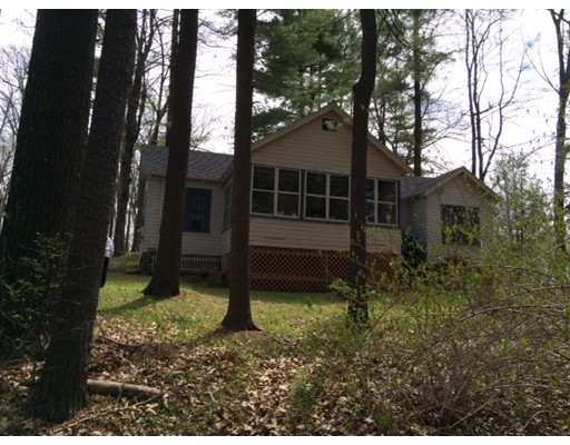 Single Family Home for Sale at 17 2Nd Street Brimfield, Massachusetts 01010 United States