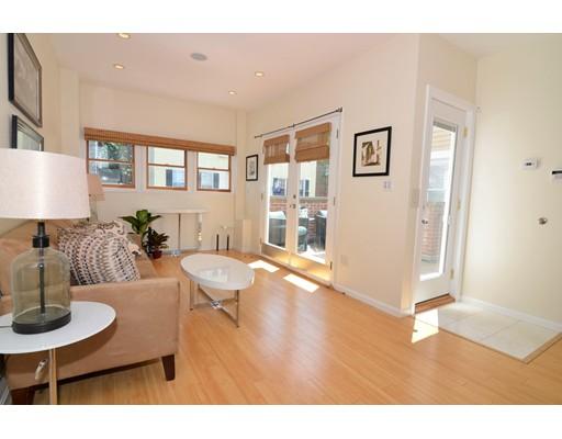 Single Family Home for Sale at 122 Elm Street Boston, Massachusetts 02129 United States
