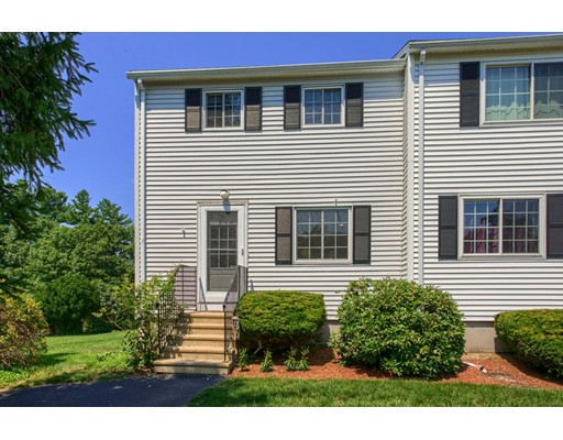 Single Family Home for Rent at 18 Westford Road Ayer, 01432 United States