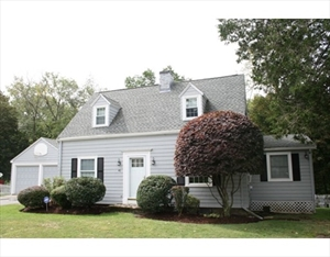 41 Canterbury Road  is a similar property to 75 Crest Rd  Lynnfield Ma